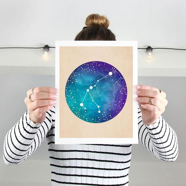Horóscopo da semana (Foto: Instagram/Reprodução)