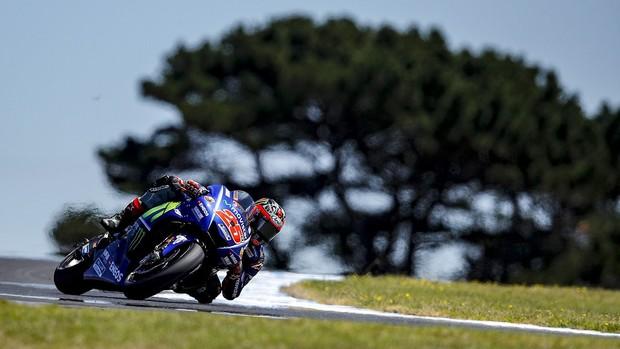 BLOG: Mundial de MotoGP - Más notícias para Maverick Viñales antes de começar o mundial: A tetracampeã mundial de cross Kiara Fontanesi anuncia  rompimento do namoro...