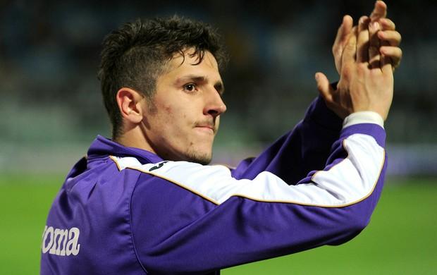 Stevan Jovetic Fiorentina (Foto: Getty Images)