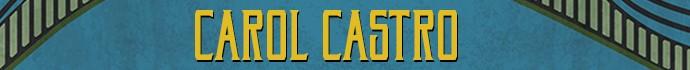 SEPARADOR VELHO CHICO NA LAPA - CAROL CASTRO (Foto: ARTE/RPC)