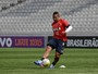 Goiás aguarda aval do Porto para anunciar retorno de Walter