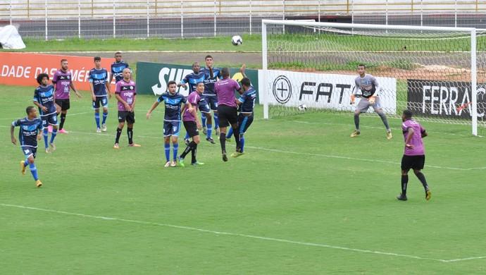 XV de Piracicaba x Lemense Jogo-treino (Foto: Vitor Prates / XV de Piracicaba)