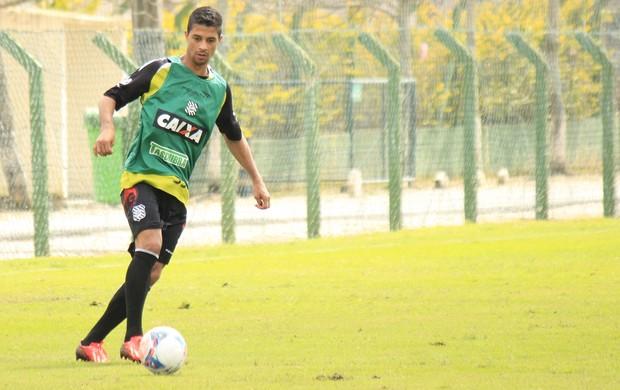 Ricardo Bueno Figueirense (Foto: Luiz Henrique/Figueirense FC)