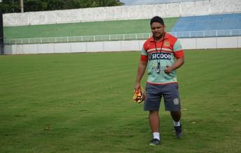 Técnico do Galvez destaca postura da equipe e pede manutenção de foco