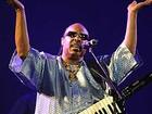 Stevie Wonder se divorcia da mulher três anos após entrar com pedido