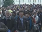 Número de refugiados em 2015 chega a 60 milhões, segundo a ONU