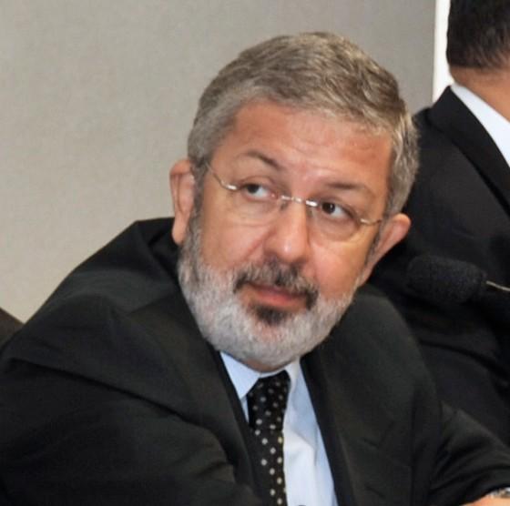 Adhemar Palocci, diretor de Planejamento e Engenharia da Eletronorte (Foto: José Cruz/Agência Senado)