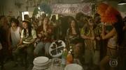 Vídeos de 'Zorra' de sábado, 22 de julho