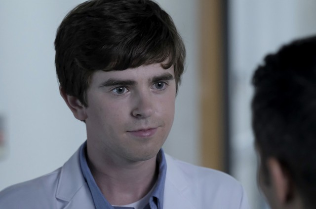 The Good Doctor é renovada para a 2ª temporada