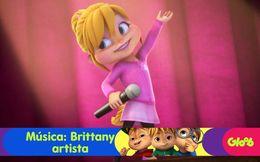 Música: Brittany artista