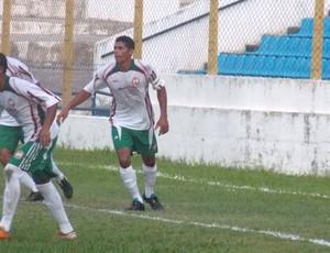 Expressinho venceu o Americano-MA (Foto: Bruno Alves/Globoesporte.com)