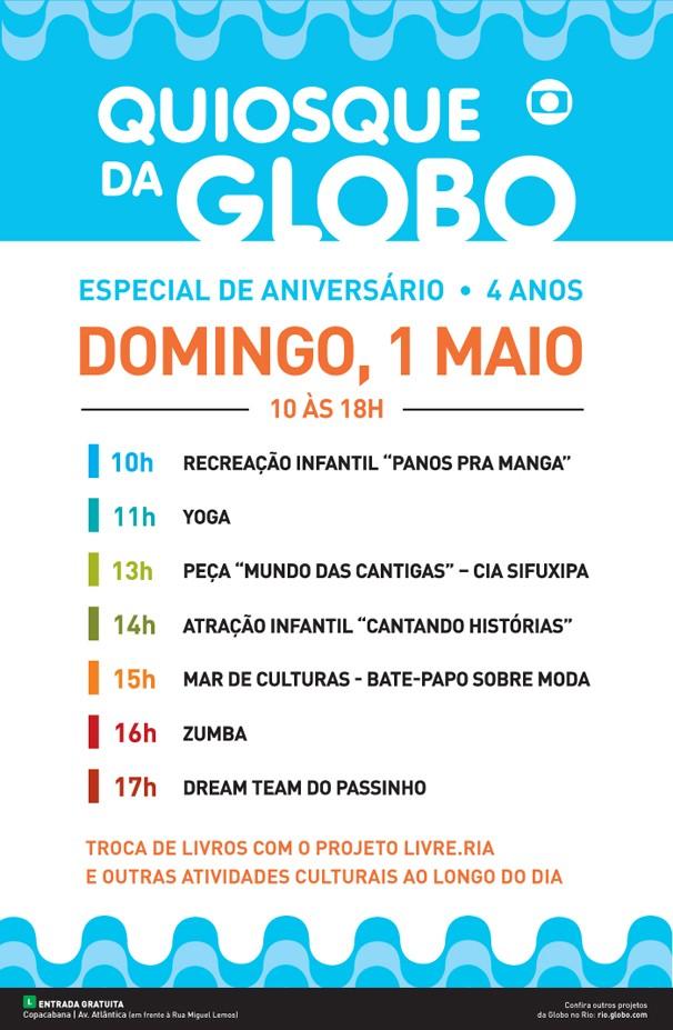 servico (Foto: Divulgação)