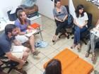 ONG já empregou 31 refugiados como professores  (Divulgação)