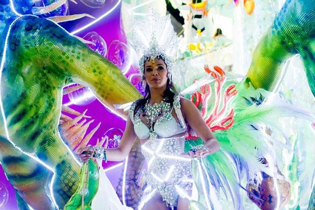 Bruna Marquezine (Foto: RAPHAEL MESQUITA / FOTO RIO NEWS)