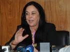 Senadora Rose de Freitas recebe alta após princípio de AVC