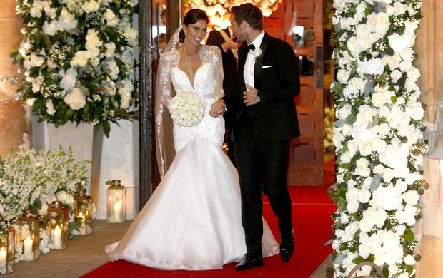 BLOG: Lampard se casa com apresentadora de TV diante de ex-companheiros de Chelsea