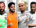 Fluminense tem quatro jogadores nos mais escalados para rodada do Cartola