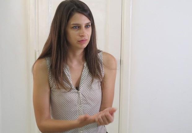 Marta Deus, que viveu 13 anos na Espanha, voltou para Cuba para abrir seu próprio negócio (Foto: The Girls on the Road)