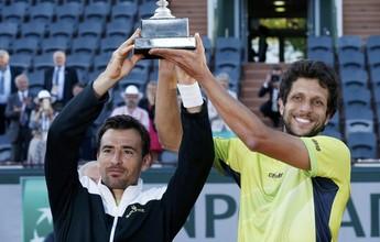 Por defesa de título, Melo estreia em Roland Garros e elege favoritos