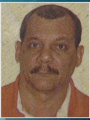 Arnaldo Correa de Carvalho, foi atingido no rosto durante o ataque (Foto: Reprodução/TV Tribuna)