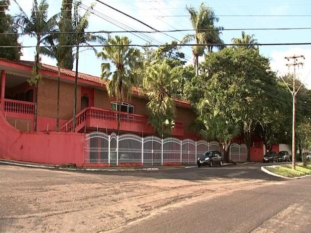Idosos serão transferidos para outra residência (Foto: Reprodução / TV TEM)
