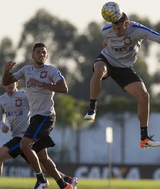 Yago Balbuena Corinthians (Foto: Daniel Augusto Jr /  Agência Corinthians)