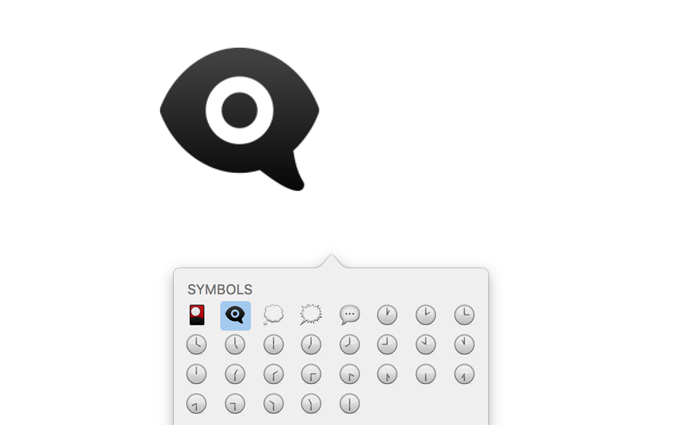 Emoji do iOS 9 faz parte de campanha de prevenção ao bullying (Foto: Reprodução/Jeremy Burge)