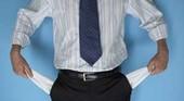 Inadimplência das empresas sobe 12%; alta perde força (AFP)