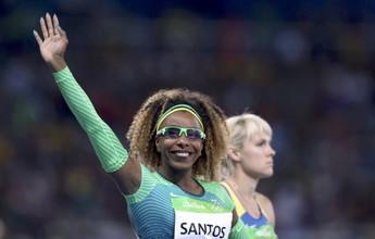 Rosângela Santos inicia 'vaquinha' visando manter treino para o Mundial