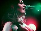 Cantora Barbra Zinger se apresenta nesta sexta-feira em Penedo, RJ