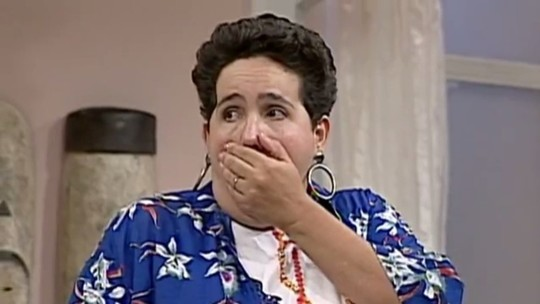 Primeiro episódio de 'Sai de Baixo' já está disponível para assinantes