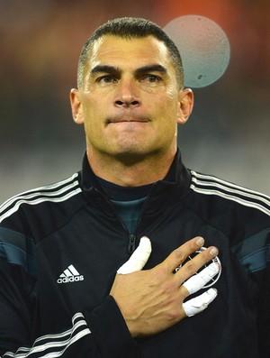 Faryd Mondragón Colômbia  (Foto: Getty Images)