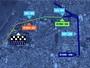 Mapa da Uberaba 10 km é divulgado; confira trajeto das três provas