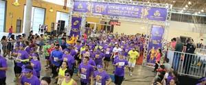 61ª Corrida Pedestre Henrique Archer Pinto reúne 2 mil atletas em Manaus; veja vencedores (Gabriel Mansur/ Globoesporte.com)