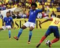 PC Vasconcellos acredita que Willian seja mantido como titular contra Bolívia