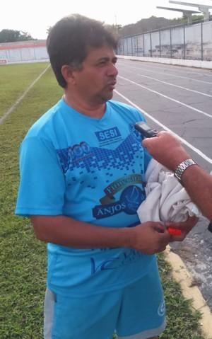 Presidente Batista Filho, Parnahyba (Foto: Gláucio Júnior)
