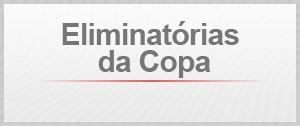 Selo Agenda Eliminatórias da Copa (Foto: Editoria de Arte/G1)