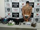 Suspeito de matar ex-vereador de Esperança é preso, diz polícia da PB