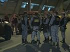Força Nacional vai atuar em pontos fixos na zona urbana de São Luís