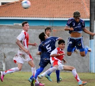 Campeonato Amazonense Juvenil de Futebol (Foto: Antônio Lima/Semjel)