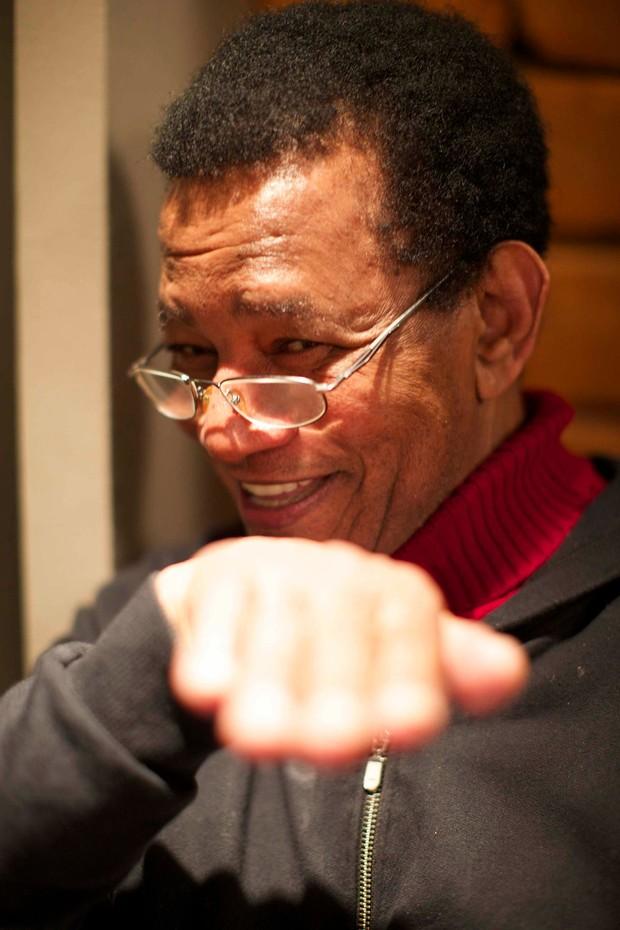 Jair Rodrigues (Foto: Reprodução/ Facebook)
