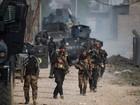 Drone que lança granadas é a nova arma do Estado Islâmico em Mossul