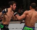 Kenny Florian se mostra indeciso sobre seu possível retorno ao MMA