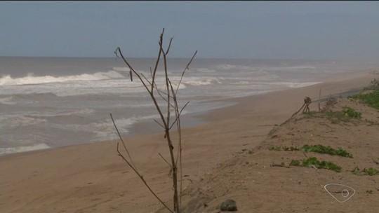 Dois corpos são encontrados no mar de Linhares em menos de 12 horas
