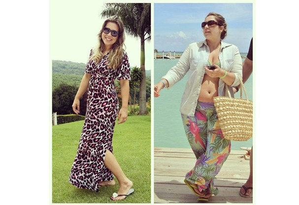 ana Luiza (Foto: Reprodução / Instagram)