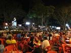 Justiça do AM determina que bares deixem de ocupar praça no Eldorado