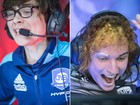 'League of Legends': INTZ e CNB fazem final do campeonato brasileiro