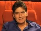 Charlie Sheen convida público brasileiro para festival Metal Open Air