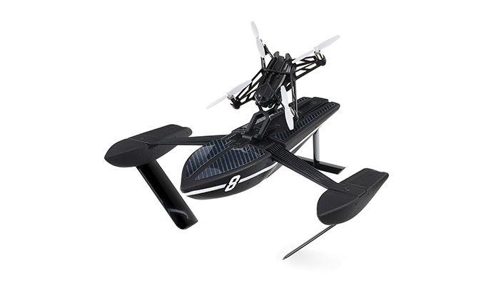 Mini drone Hydrofoil Orak (Foto: Divulgação/Parrot)