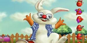 Hop Hop the Wabbit (Foto: Reprodução)